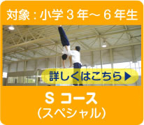 S1・2・3・4・5・6コース(スペシャル) 対象:小学3年~6年生